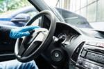 sanificazione auto ozono