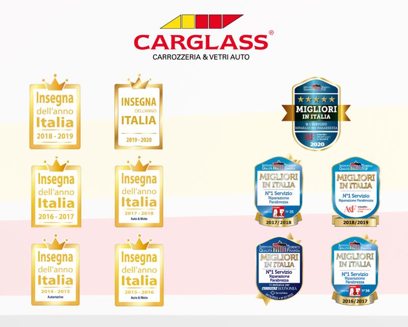 Premi-Carglass