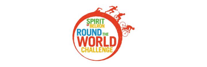 Spirit of Belron Round the world challenge